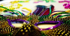 The glitter and greatness of Mardi Gras