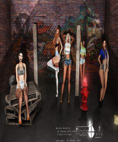 pose+ivity http://maps.secondlife.com/secondlife/Desiderium/225/124/227