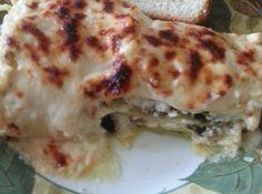 Spinach Artichoke Lasagna Rolls spinach artichok, artichok lasagna, lasagna rolls
