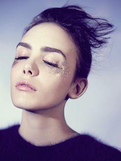 Vogue UK - Catherine Servel - 2009