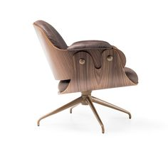 A beautiful reimagining of the Eames classic.