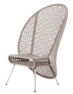 Bocca Chair & Bar Stool by Gaga & Design