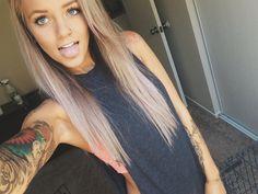 #tattoo #women #ink #beauty #sexy