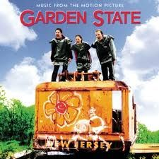 "Going to introduce Kevin to the movie ""Garden State"" tomorrow :)"
