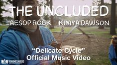 The Uncluded - Delicate Cycle