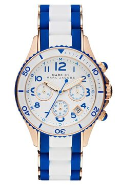 Maliblue Marc by Marc Jacobs watch #Nordstrom