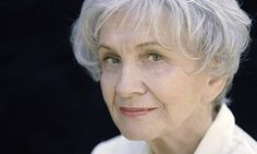 Nobel prize for literature: Alice Munro belatedly emerges as second favourite