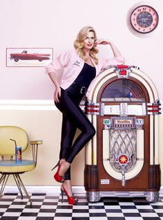 Penny Lancaster Stewart supports Breast Cancer Care