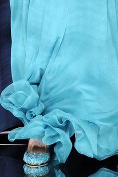 ZsaZsa Bellagio: Aqua Elegance