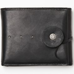 Neil Barrett Bi-Fold Wallet