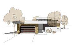 House Plan #64-169 E