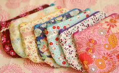 Little pouches