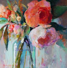 still life paintings - paintings by erinfitzhugh gregory