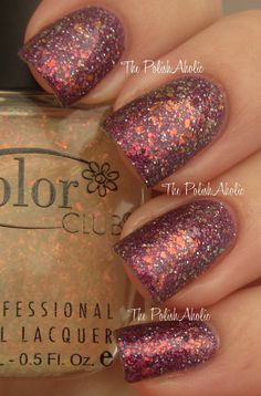 Color Club - Snow-flakes