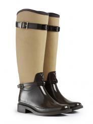 Womens Rain Boots   Rubber Wellies   Hunter Boots - Chancery