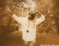 #indie #girl