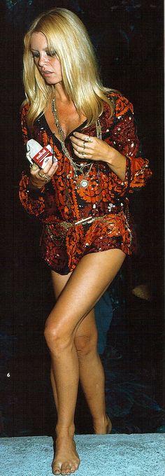 Brigitte Bardot in St. Tropez