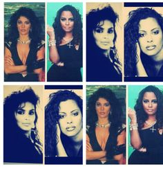 Raqi Thunda is not Vanity's Daughter- but she does look like her & would like to play her The Last Dragon Remake | The Last Dragon Tribute Blog  http://www.thelastdragontribute.com/denise-vanity-matthews-raqi-thunders-mother/