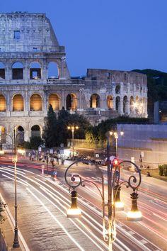 roma, colosseum, rome italy, ciao italia, dream destinations