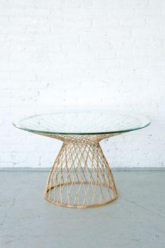 Circular Logic Coffee Table | Patina