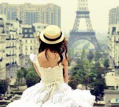 oh, Paris!
