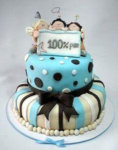 Primera Comunión Cake
