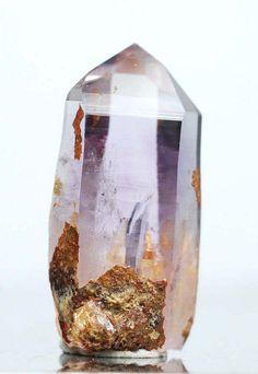 #Amethyst #crystal #gems #quartz