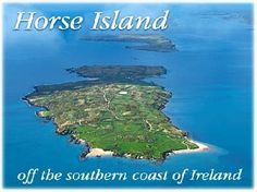 HORSE ISLAND (planned distillery)