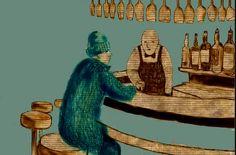 Three Charles Bukowski Poems Animated