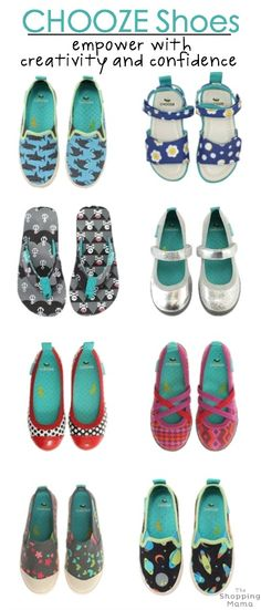 Mini Style: CHOOZE S