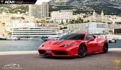 Ferrari 458 Speciale ADV05MV2CS