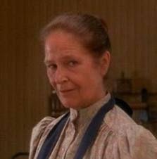 Marilla Cuthbert - a very wise woman!!!