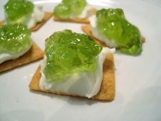 Headspace: Jalapeno Jelly After a Long Absence