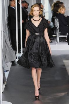 Dior couture. Love it!