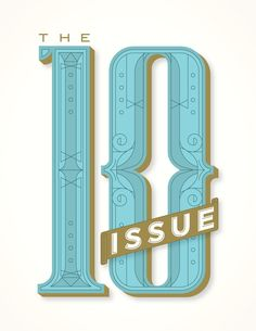 """Mental Floss """"The 10 Issue"""" by Alex Perez"""