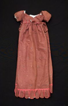 costum, 1810s, cloth, matern dress, era
