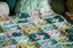 Coco Rose Diaries - Crochet Cowl