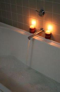 Homemade Christmas Gift Ideas, Bath soak/ salt