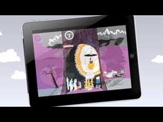 Moomin moomin mad, moomin app, fairi tale