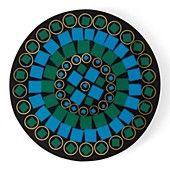 Kim Seybert Mosaic Coaster, Set of 4