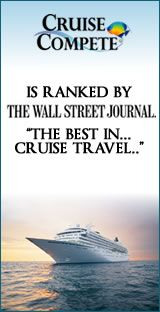 Cruise news from Cruise Compete, where you compare cruise prices to get the best cruise discounts and deals