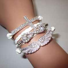 braceletcz crystal