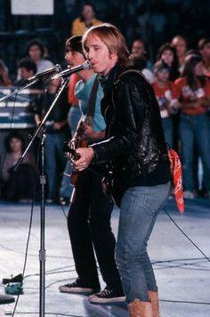 Tom Petty tom petty, tom petti
