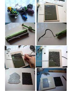 Texture sheet