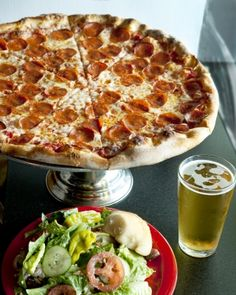 Pizza! Pizza! Pizza! Home Slice Pizza - Austin | Soco Restaurant Menus and Reviews #sxsw