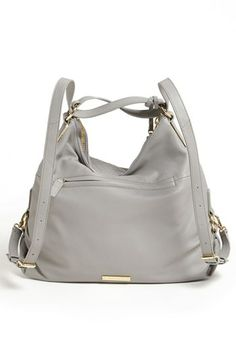 Vince Camuto 'Avery' Convertible Hobo/Backpack | Nordstrom