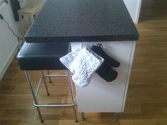 IKEA Hackers: kitchen