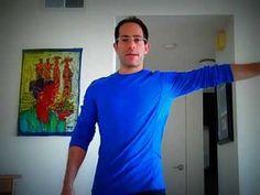 Yoga for Frozen Shoulders