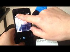 How to make a timer delayed Vine (tutorial) - YouTube