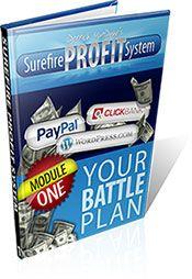 Surefire Profit System